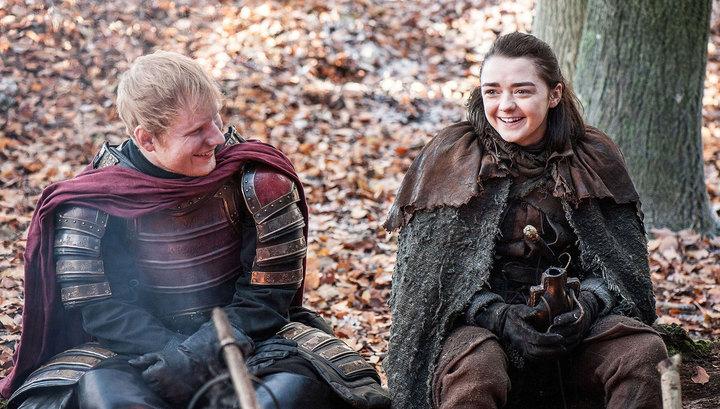 """""""Красный крест"""" предлагает стать донором крови, чтобы попасть на премьеру последнего сезона """"Игры престолов"""""""