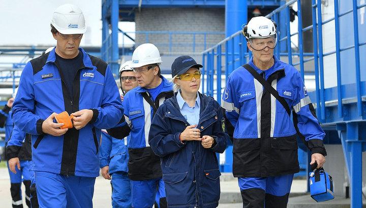"""80 миллиардов на промбезопасность НПЗ: """"Газпром нефть"""" отчиталась по Москве и Омску"""