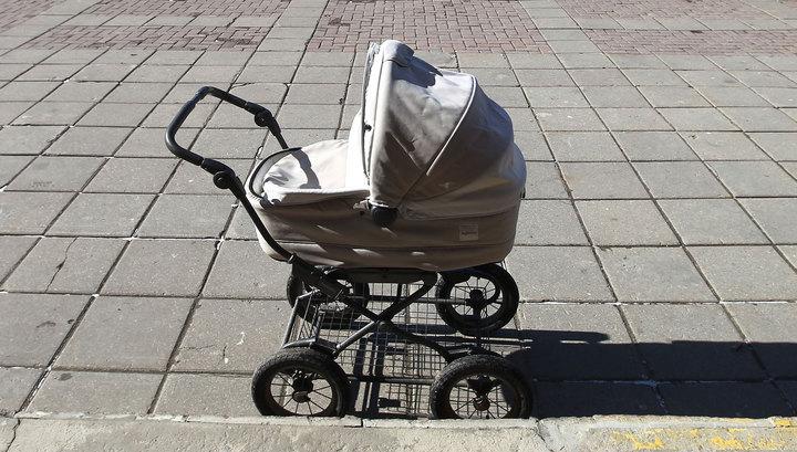 В метро можно будет возить детей в колясках
