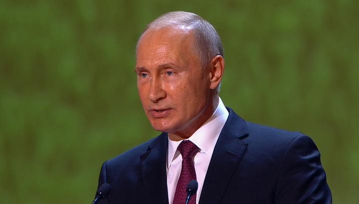 Путин подготовил подарок на свадьбу министра иностранных дел Австрии