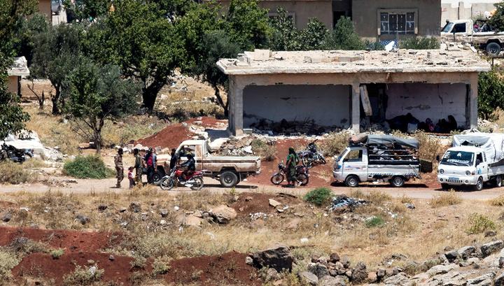 Террористы обстреляли сирийскую деревню: есть жертвы среди мирных граждан