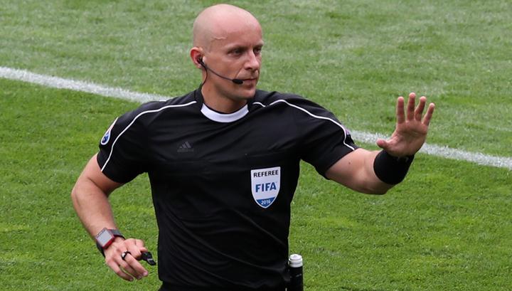 """Суперкубок Европы. """"Реал"""" и """"Атлетико"""" рассудит польский арбитр"""