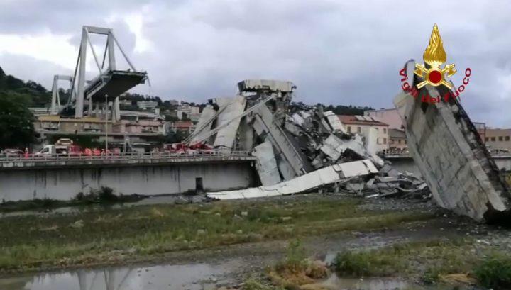 Снести нельзя оставить: рухнувший мост Моранди давно вызывал сомнения у инженеров