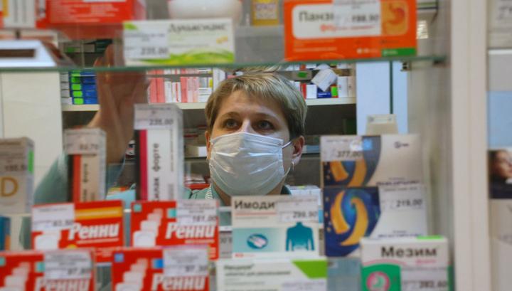 Более 40 видов лекарств российского производства запретили на Украине