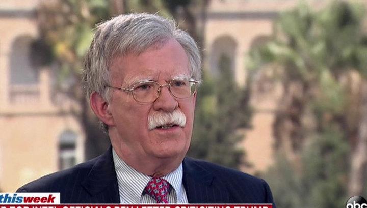 Экс-директор ЦРУ провалил свою задачу: мнение советника президента США