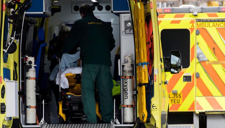 Жертва отравления в Эймсбери Чарльза Роули снова попал в больницу