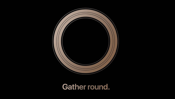 Apple назвала дату большой осенней презентации