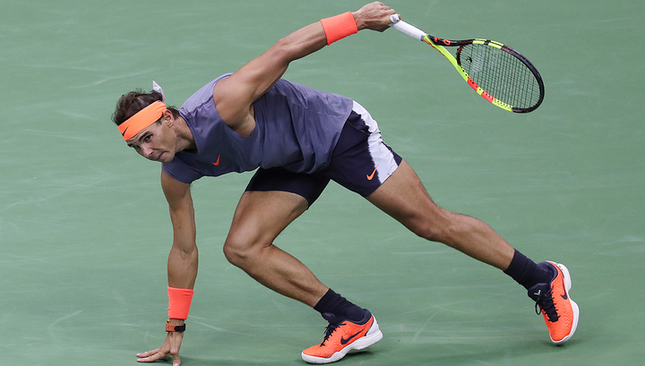 Рафаэль Надаль из-за проблем со здоровьем пропустит Итоговый турнир АТР