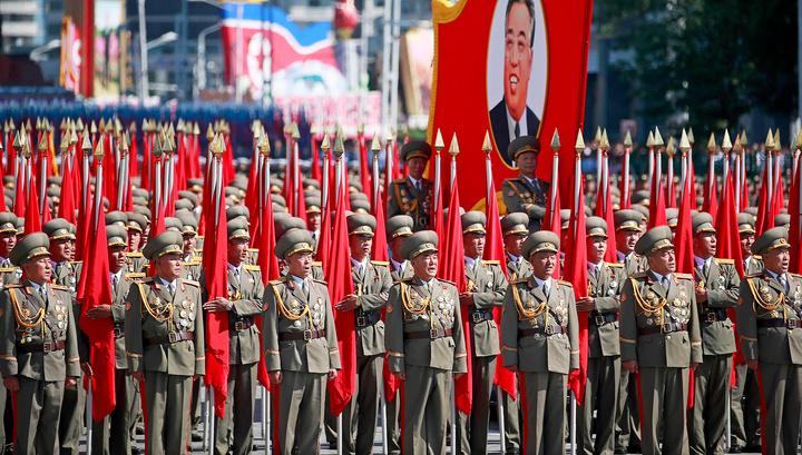 КНДР сообщила о провале переговоров по вине США