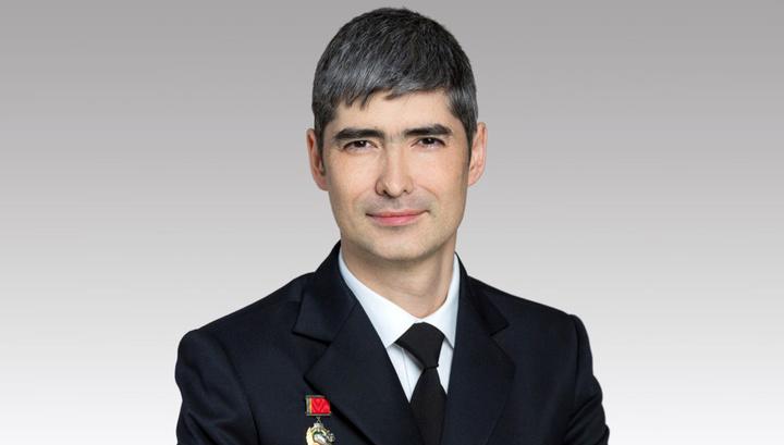 Замминистра транспорта РФ уходит в музыканты
