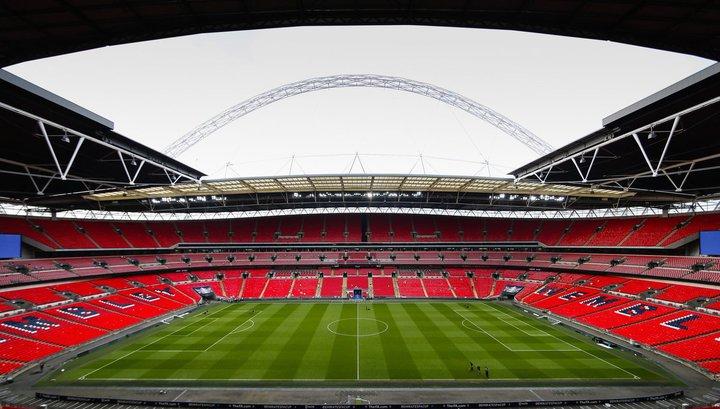 """Лондонский стадион """"Уэмбли"""" будет продан за 600 млн фунтов"""