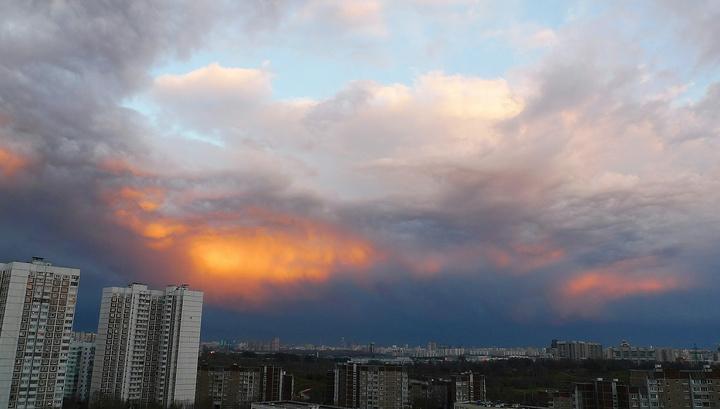 Усиление ветра: МЧС по Москве распространило экстренное предупреждение