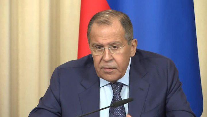 Лавров: Россия все еще открыта для обсуждения ДРСМД, даже несмотря на провал переговоров в Женеве