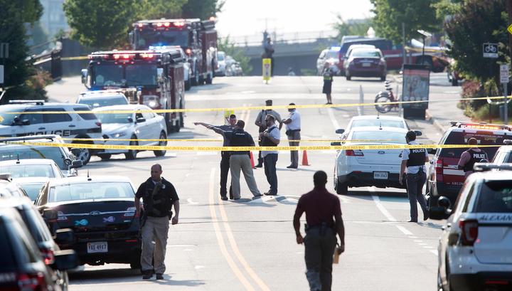 Психическое заболевание могло стать причиной трагедии в городе Вирджиния-Бич