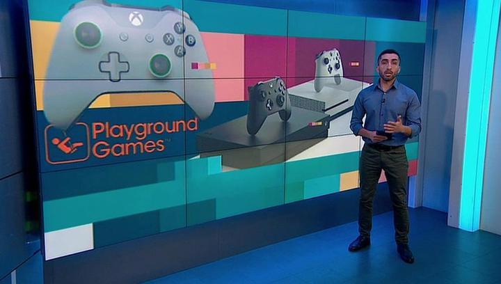 Вести.net: Microsoft покупает игровые студии Obsidian и inXile