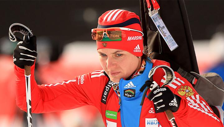 Австрийская полиция допросит российских биатлонистов