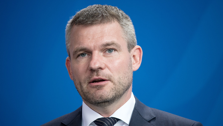 Словакия выслала российского дипломата, обвинив его в шпионаже