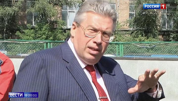 Суд Варшавы решил отправить беглого олигарха Чернякова в Россию