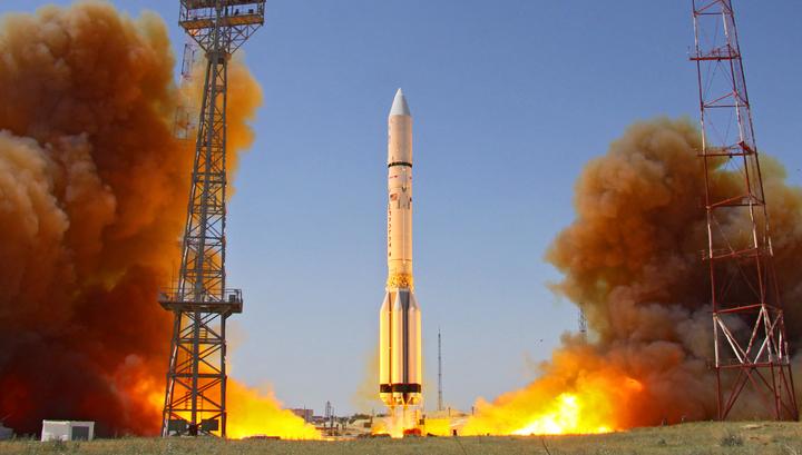 Российская база на Луне заработает через 20 лет