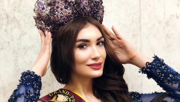 19-летняя россиянка стала самой красивой мисс мира