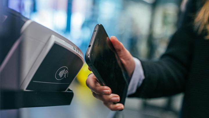 """""""Аэрофлот"""" добавил в мобильное приложение функцию оплаты при помощи Samsung Pay"""