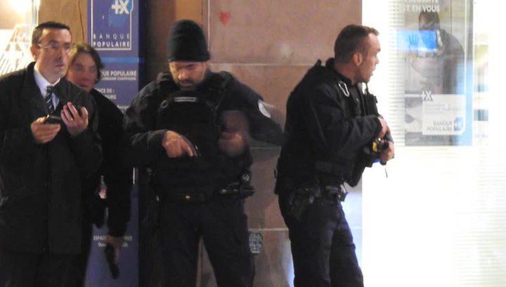 Стрельба в центре Страсбурга: один человек погиб, трое ранены