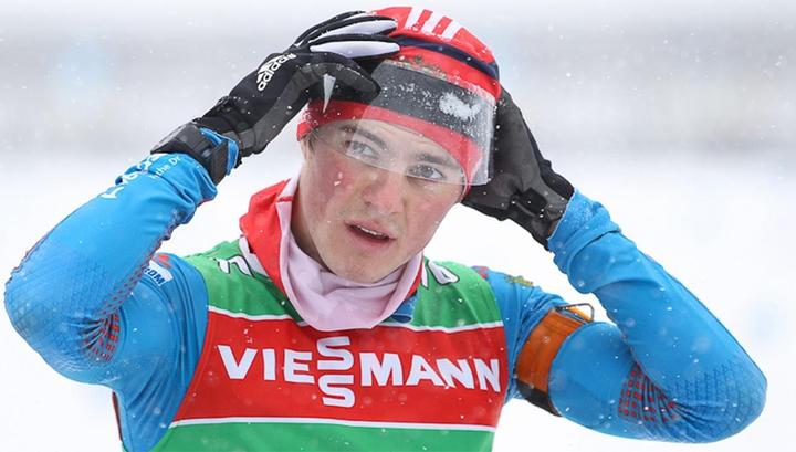 Биатлонист Бабиков: я не отказывался от выступлений на эстафете