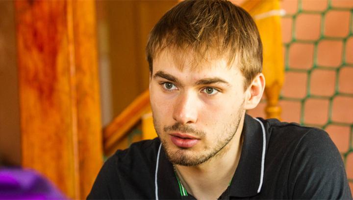 Биатлонист Антон Шипулин избран в Государственную думу