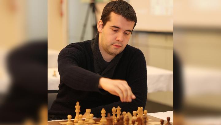 Непомнящий делит первое место с Лижэнем на шахматном супертурнире в Вейк-ан-Зее