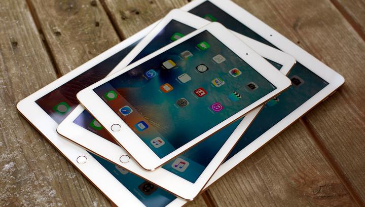 СМИ: iPad mini 5 выпустят в первой половине года