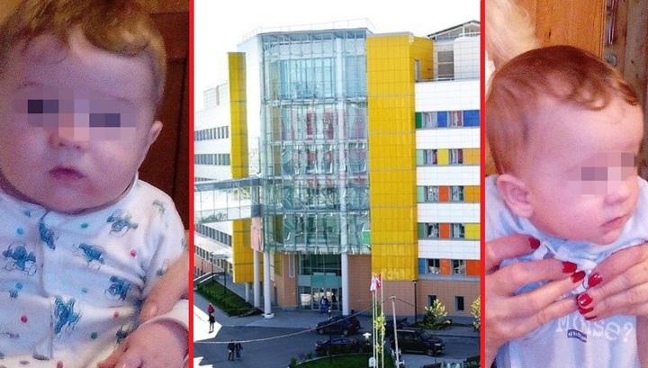 Перепутали пробирки на ЭКО: москвич через 2,5 года узнал, что растит чужих детей