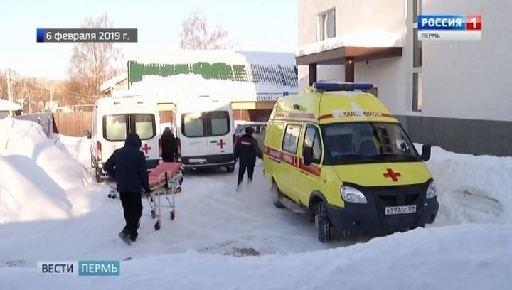 """Задержан первый подозреваемый по делу о приюте """"Надежда"""""""