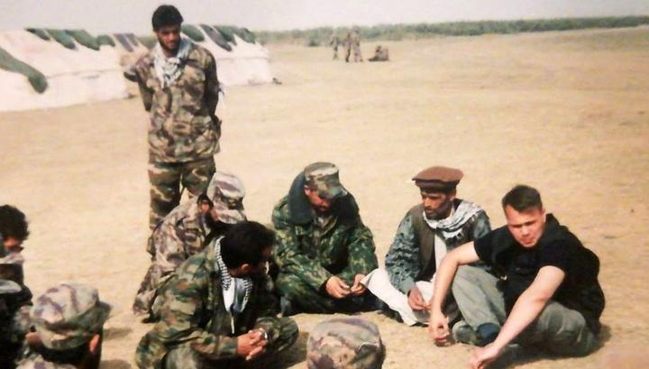 Колонка Андрея Медведева: Афганская война
