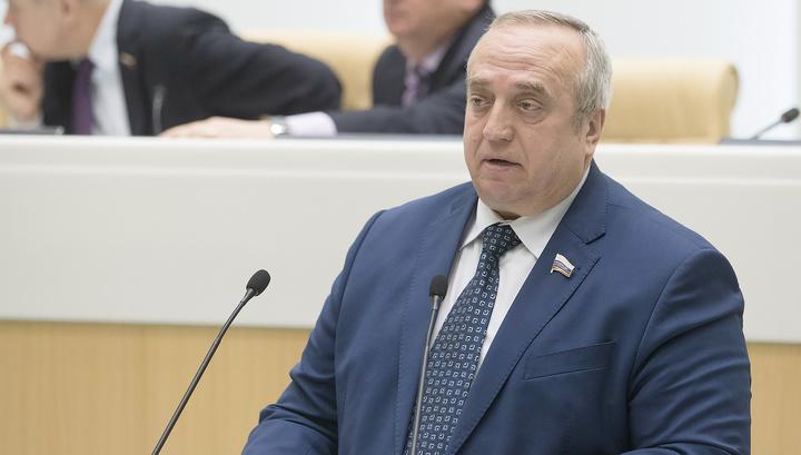 Клинцевич и Цеков ответили Коларжу
