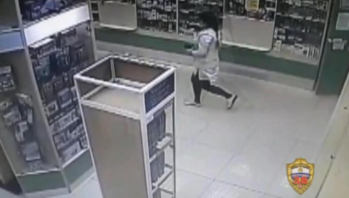 Отчаявшийся казанец под видом экспедитора ограбил московскую аптеку