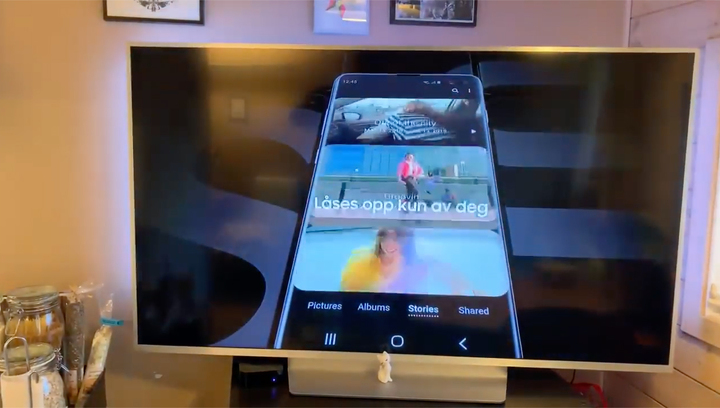 Утечка: рекламный ролик Samsung Galaxy S10 и Galaxy Buds