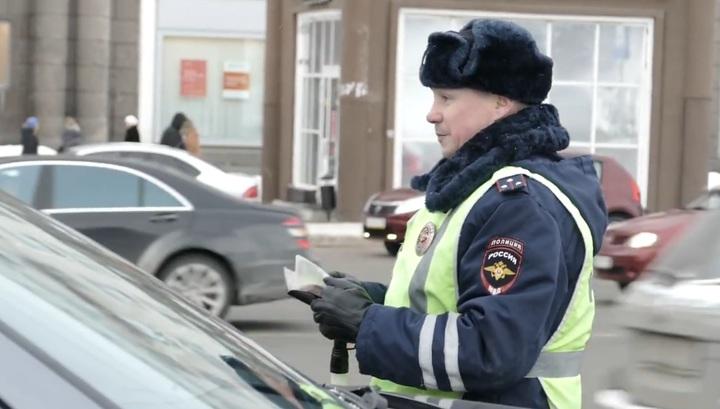 Инспектор из Челябинска, прославившийся случаем с собакой, удивлен вниманием СМИ. Видео
