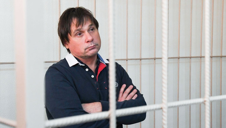 Арестован доктор Покушалов