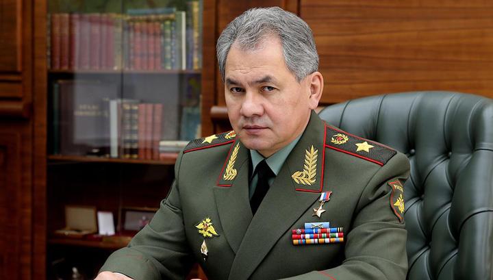 23 февраля: поздравления Сергея Шойгу и Владимира Колокольцева