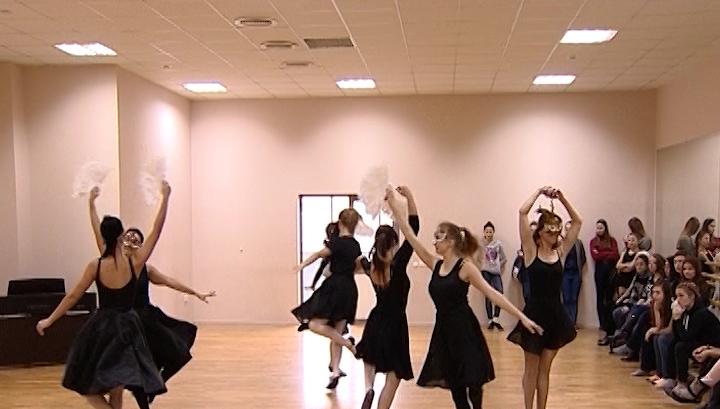 Филиал Московской академии хореографии появится в Калининграде