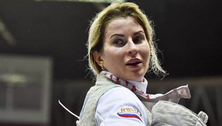 Фехтование. Россиянки заняли второе место на этапе Кубка мира