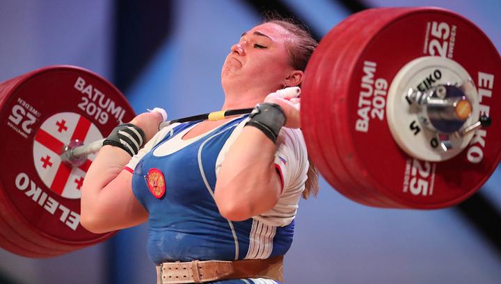 В Таиланде начинается чемпионат мира по тяжелой атлетике