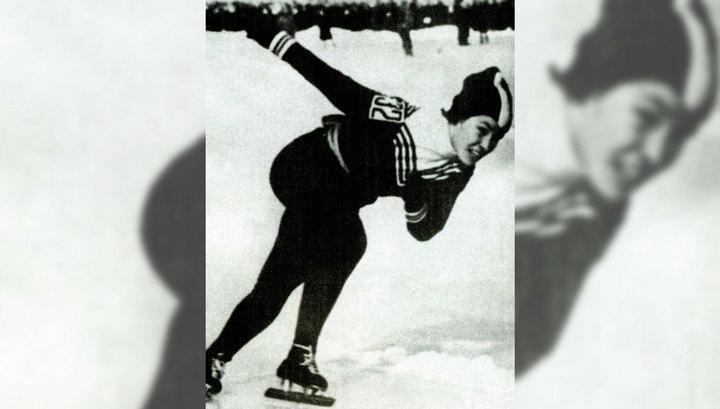 Трагически погибла олимпийская чемпионка по конькобежному спорту Гусева