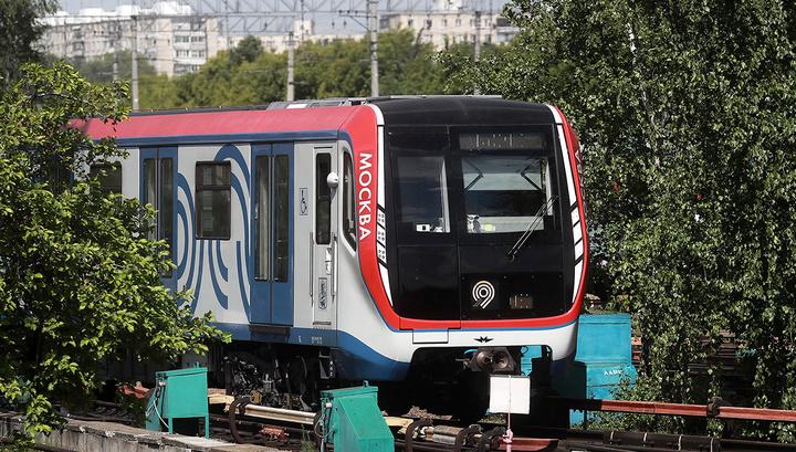 Движение на Таганско-Краснопресненской линии московского метро восстановлено