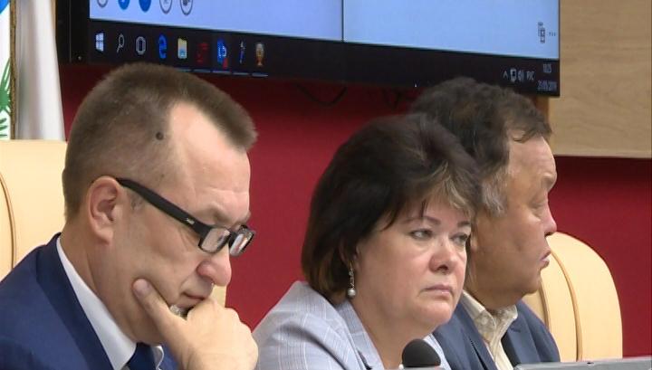 Обеспечение жильем детей-сирот в Иркутской области возьмут под особый контроль