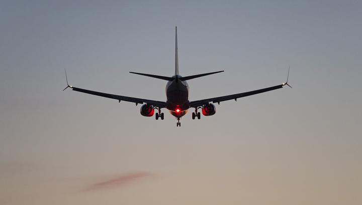Россия и Чехия договорились оставить нынешний масштаб авиасообщения