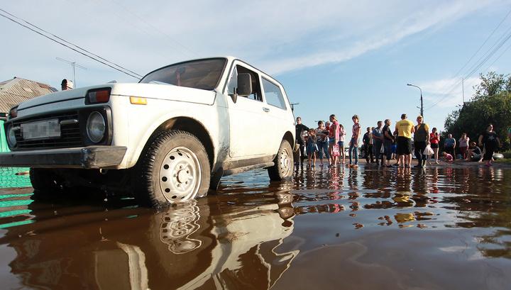 Число жертв наводнения в Иркутской области вновь возросло