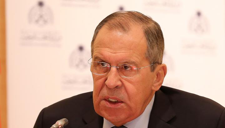 Лавров: действия США угрожают глобальной безопасности