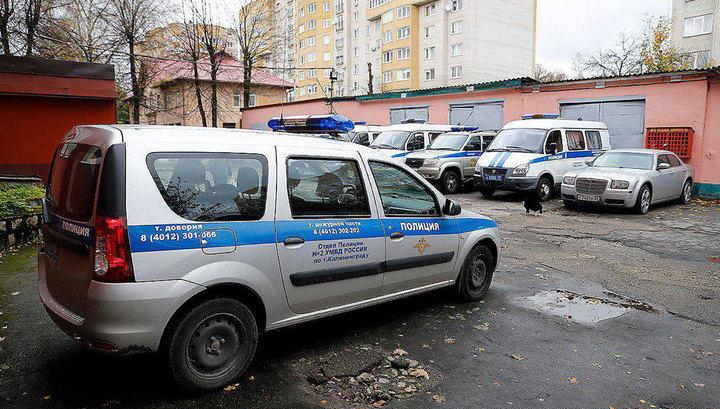 В Калининграде найден мертвым сотрудник дежурной части ОМВД