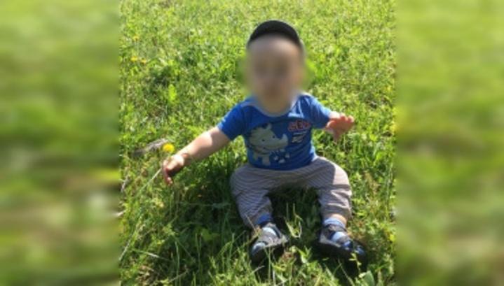 Мать пропавшего в Башкирии малыша созналась в его убийстве